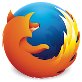 Firefox-Browser für Android