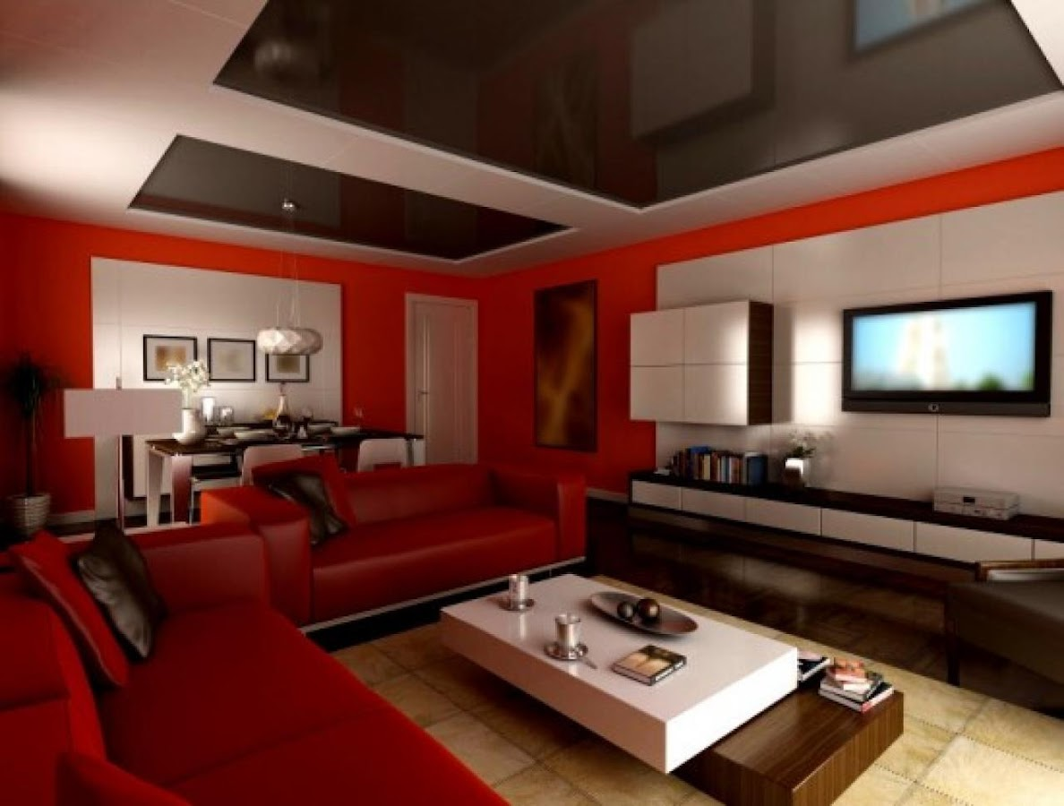 red room painting ideas - android apps on google play