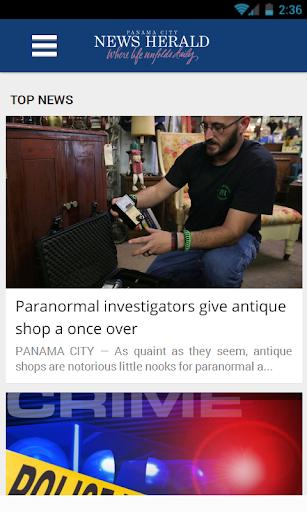 The News Herald 2014