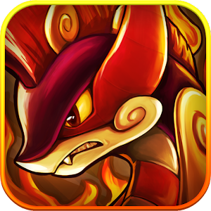 Terra Monsters 2 App icon