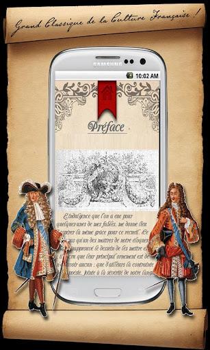 Livre II Fables de la Fontaine