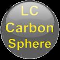 LC Carbon Fiber Sphere Apex/Go