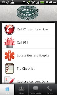 Winston Law- screenshot thumbnail