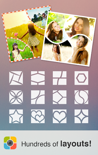Nine photo collage iOS apps that help you bridge the snap gap ...