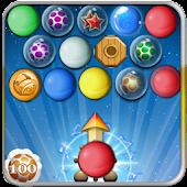 Bubble Game : Egg Shooter