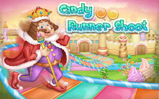 Candied Runner Shoot FREE