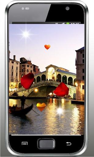 Venice Valentines HD LWP