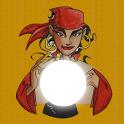 Fortune Teller Mystic Rena icon