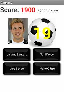 WM 2014 Deutschland Fan App