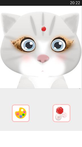 玩免費休閒APP|下載化粧ゲーム をペット app不用錢|硬是要APP