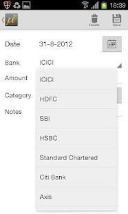 MCUBE - Mobile Wallet- screenshot thumbnail