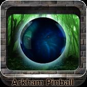 Arkham Pinball