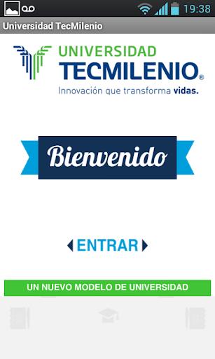 UTM - Universidad Tecmilenio