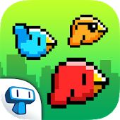 Flappy & Friends - Multiplayer