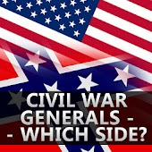 Civil War Generals Flashcards
