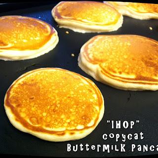 """IHop"" (copycat) Pancakes"
