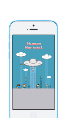 Human Harvest - screenshot