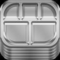 급식앱 - 전국 학교 급식식단표 앱/어플 icon