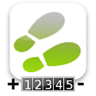 Gate Counter - Counting App icon