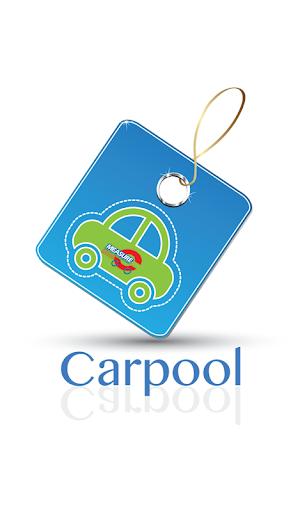 ValleyRides Carpool