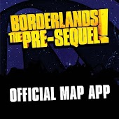 Official BL Pre-Sequel Map App