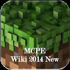 Unofficial Wiki Minecraft 2014 icon