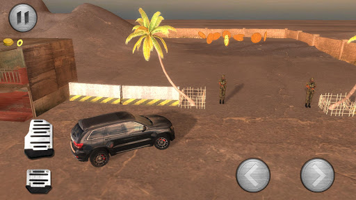 SUV Car Simulator 2 Pro