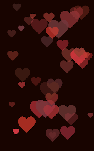For Hearts Live Wallpaper