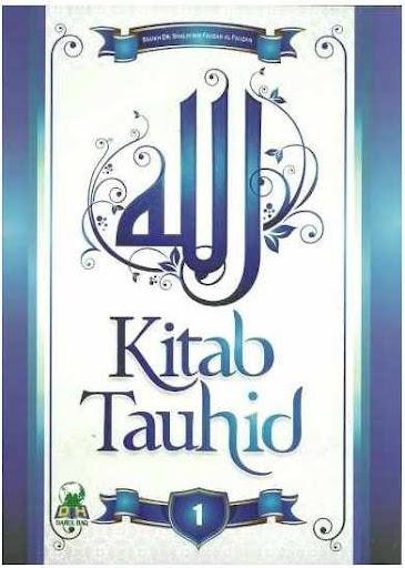 Kitab Tauhid Uluhiyah