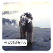 Puppy Jigsaw Puzzles