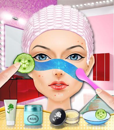 Fashion Show Model Makeover 1.2 screenshot 632187