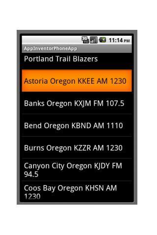 Portland Basketball Radio