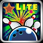 Magic Bowling LITE icon