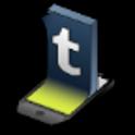 TumblrWallpaper logo