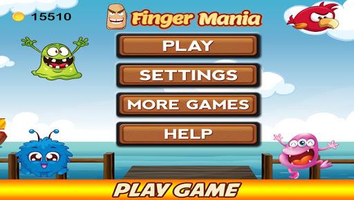 Finger Mania