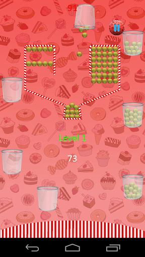 Candy Balls 3D