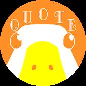 MyQuotations
