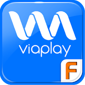 Viaplay GameCenter-F