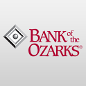 Bank of the Ozarks icon