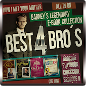 Barney´s Best 4 Bros- AllinOne