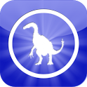 Dinosaur Sounds Free icon