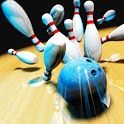 Let's Bowling 3D icon
