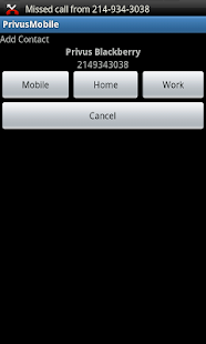 Caller ID Plus Free - screenshot thumbnail