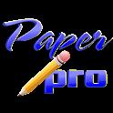 Paper Pro(free) icon