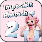 Impossible Photoshop 2