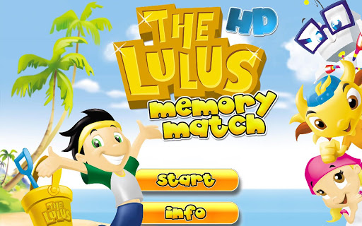 The Lulus Memory Match HD