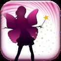 Fairy Live Wallpaper HD icon
