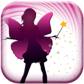 Fairy Live Wallpaper HD