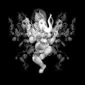 Vibrant Ganesha