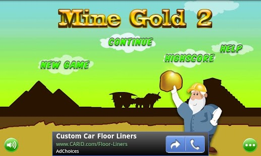 Gold Miner 2 - screenshot thumbnail